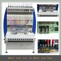 Jy-b01 silicone 3d chaveiro que faz a máquina