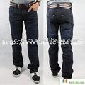 de alta calidad pantalones vaqueros de diseñador de las marcas