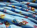 textiles para juegos de cama de niños