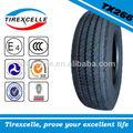 2014 caliente venta de neumáticos usados de camiones 295/80r22.5