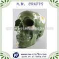 resina cráneo artes y oficios