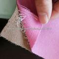 double faces cachemire laine tissu mélangé
