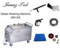vapor 2014 diesel de alta presión de lavado de coches de equipo