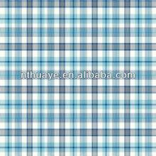 100% batista de algodón de la tela para la camisa de los hombres