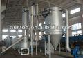 flash de rotary secador de evaporación