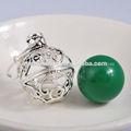 de nuevo diseño de bola bola joyería de las mujeres armonía embarazadas bola bola bola para el bebé por nacer h06a09-b