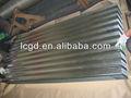 ondulado zinco galvanizado preço folha de telhado de zinco