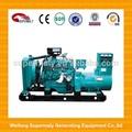 venta caliente pequeño generador diesel con menos combustible del consumo