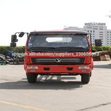 nueva Tri-Ring/SITOM TRZ1069 4x2 flatbeds camión para la venta