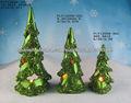 Cerámica del árbol de Navidad
