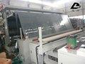 maquinaria para la fabricación hdpe hoja