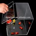 logotipo claro de alta calidad de lujo caja de dulces