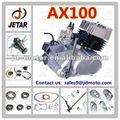 Venta Caliente !! Piezas del motor por mayor de China ax100