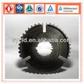 Dongfeng piezas de la transmisión 3/4 engranaje de la velocidad del asiento 1700kt-126