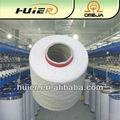 2013 regenerado de la moda de poliéster cardado de algodón mezclado hilado de la cuerda