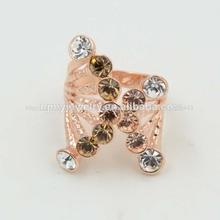el precio de fábrica de cristal anillo de venta al por mayor a granel anillo de servilleta