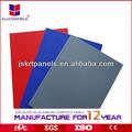 3mm mármol panel compuesto de aluminio