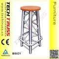 Fezes bs01truss/bar cadeira/móveis cadeira/assento , truss móveis