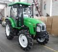 FOTON Tractor precios 35HP 4 wd agricola usado Mini Tractores En venta