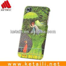 Shenzhen cubierta del teléfono celular
