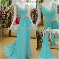 gp027 venta caliente nueva llegada sexy sirena 2013 elegante modelo nuevo vestido de noche