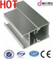 perfil en aluminio