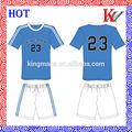 camisa de futebol profissionais de design completo conjunto uniforme de futebol