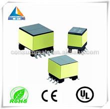 de alta potencia variable de resistencia a la tensión del transformador de soldadura ep7
