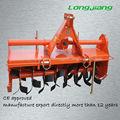 tractor agrícola cultivador de motor eléctrico