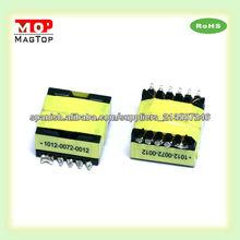 pequeño transformador transformador de soldadura transformador de PCB