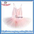Nuevo y de moda!! De ballet sexy trajes de baile rosa de las niñas