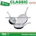 5 piezas de cerámica de utensilios de cocina conjunto