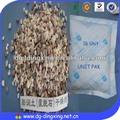Bentonita natural/montmorillonita desecante de arcilla 528g