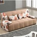 Sofa cama portátil/moderno estampado sofás