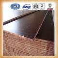 fabricante de la madera contrachapada / cine se enfrenta precios de los contrachapados de madera contrachapada /