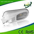 2013 nuevo producto IP65 Al aire libre con energía solar led Farolas alumbrado público con el CE RoHS