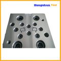 de extrusión de pvc de herramientas de acero inoxidable hecho en china