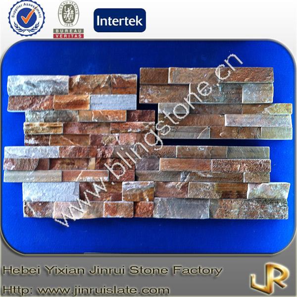 Pizarra paneles decorativos de piedra natural de cuarzo de - Paneles piedra natural ...