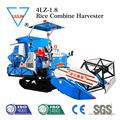 4LZ-1.8 cosechadora de trigo