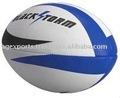 diseño personalizado de pelota de rugby