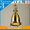 primacía de calidad de plástico de la lámpara colgante sombra para vestidor
