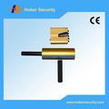 De largo alcance de metro detector de metales aks, de alta sensibilidad cooper/oro/plata/detector de diamantes