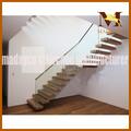 de interior de la escalera prefabricada