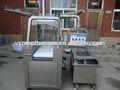 Automático de inyección de salmuera/salina carne máquina de inyección/carne inyector de salmuera