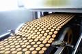 Máquina de galletas