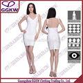 Caixa de cosméticos, chinês moda vestidos, moda vestido de franjas