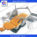 Venta caliente unidad dental silla con buen precio( todos unidad)