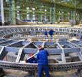 fabricante de horno de fundición de aluminio