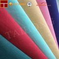 100% textiles de algodón de la tela para prendas de vestir