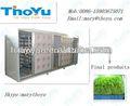 De la marca thoyu vendible de efecto invernadero sistema hidropónico con el mejor precio( mob: +86- 15903675071)